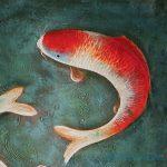 Cá Chép M093