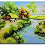 Dòng Sông Quê Hương M007