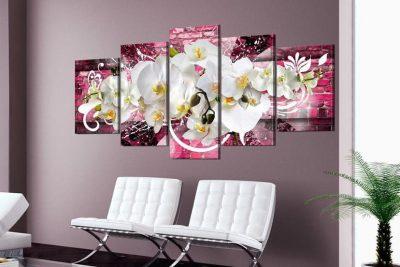 Hoa lan - Mộc Lan
