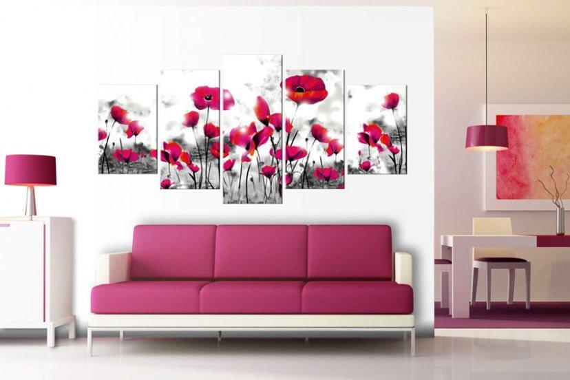 Hoa Poppy