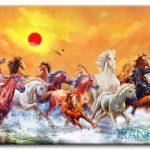 Ngựa Phi Nước Đại M212