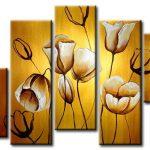 Những Cánh Hoa Tulip M010