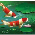 Song Ngư Thịnh Vượng M061
