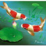 Song Ngư Thịnh Vượng M063