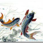 Song Ngư Thịnh Vượng M146