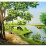 Dòng Sông Quê Hương M337