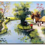 Dòng Sông Quê Hương M272