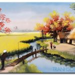 Dòng Sông Quê Hương M273