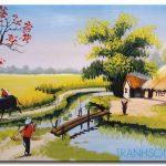Dòng Sông Quê Hương M279
