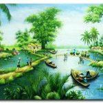 Dòng Sông Quê Hương M283