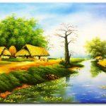 Dòng Sông Quê Hương M304