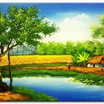 Dòng Sông Quê Hương M305