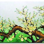 Hoa Mai Ngày Xuân M409