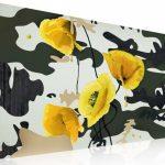 canh hoa poppy m519-1