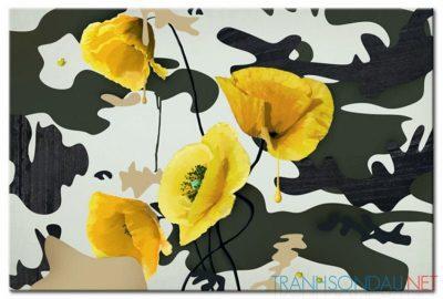 Cánh Hoa Poppy M519
