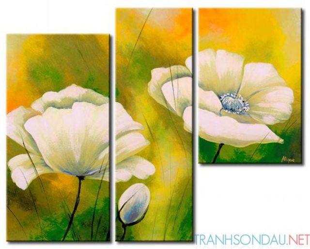 Cánh Hoa Poppy M546