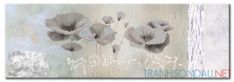 Cánh Hoa Poppy M547