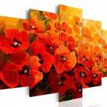 canh hoa poppy m551-1