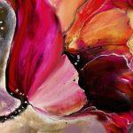 canh hoa poppy m552-3