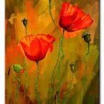 Cánh Hoa Poppy M578