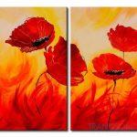 Những Cánh Hoa Poppy M517