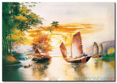 Thuận Buồm Xuôi Gió M503