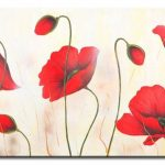 Những Cánh Hoa Poppy M542