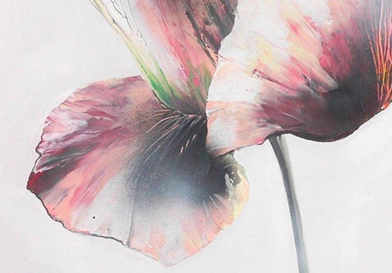 nhung canh hoa poppy m543-2