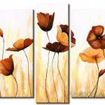 Những Cánh Hoa Poppy M544