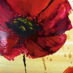poppy khoe sac m533-2