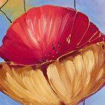 poppy khoe sac m572-2