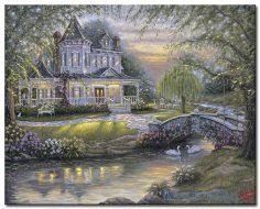 Ngôi Nhà Bên Dòng Sông M1109