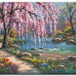 Mùa Xuân Về M1145