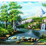 Thu Về Bên Dòng Sông M1032