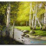 Thu Về Bên Dòng Sông M1034