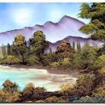 Phong Cảnh Thiên Nhiên M977