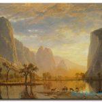 Phong Cảnh Đồi Núi M989