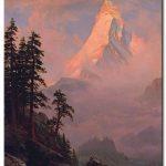 Phong Cảnh Đồi Núi M937