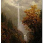 Thác Nước Trên Khe Núi M959