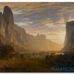 Phong Cảnh Đồi Núi M972