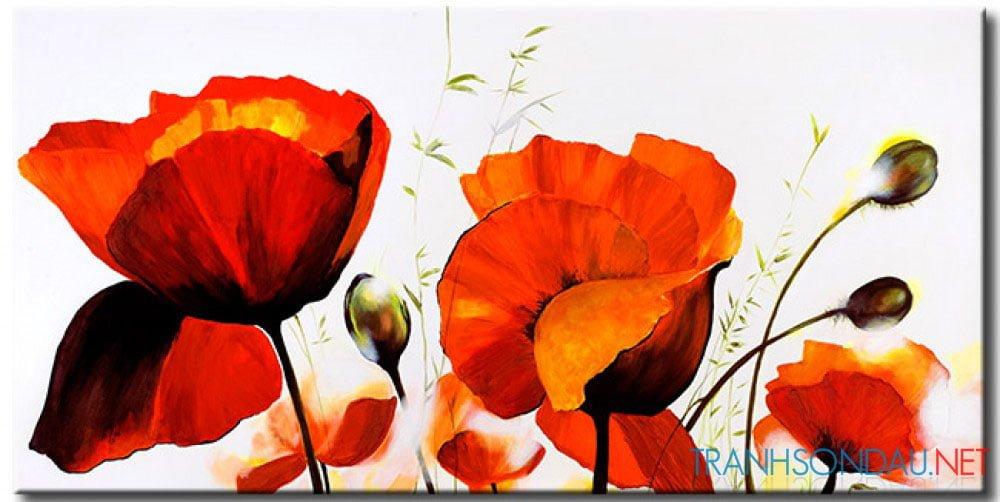 Poppy Khoe Sắc M2189