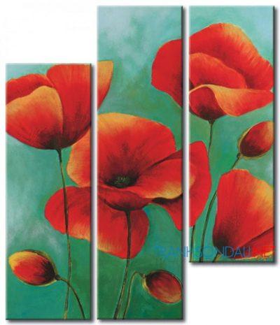 Poppy Khoe Sắc M2207