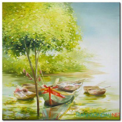 Dòng Sông Quê Hương M1492