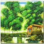 Phong Cảnh Quê Hương M1514