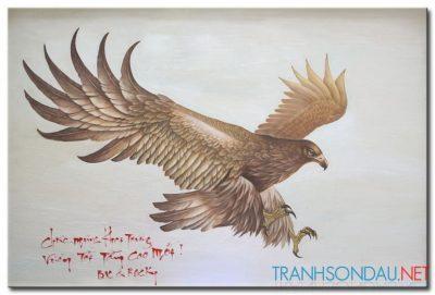 Đại Bàng Phi Thiên M1964