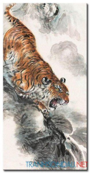 Mãnh Hổ Hạ Sơn M1929