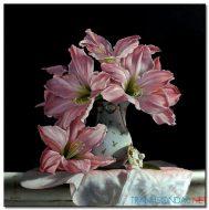 Bình Hoa Khoe Sắc M1239