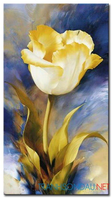 Tulip Khoe Sắc M1252
