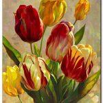 Tulip Khoe Sắc M1262