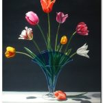 Tulip Khoe Sắc M1279